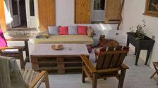 A louer appartement Sisteron 3 pièces avec terrasse 530 Sisteron (04200)