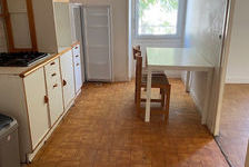 Appartement Saint Nazaire 2 pièce(s) 40 m2  440 Charges de Copropriété comprises 454 Saint-Nazaire (44600)