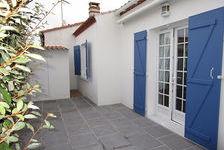 Location Maison Saint-Jean-de-Monts (85160)