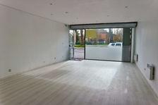 SAINT ALBAN : Toulouse nord Murs commerciaux avec vitrine et parking 135000
