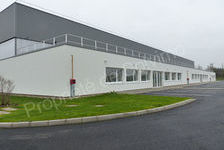 Local commercial neuf - Seingbouse  561 m2 2150