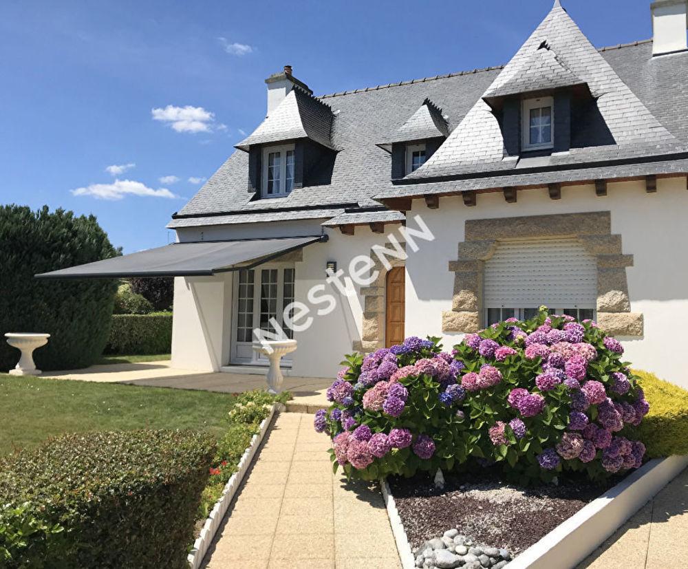 Vente Maison Maison Vannes - 4 chambres dont 1 au RDC - Jardin  à Vannes