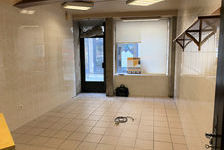 LOCAL COMMERCIAL A LOUER-29 m2