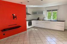 Appartement Scionzier 3 pièce(s) 62.04 m2 735 Scionzier (74950)