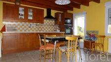Maison Échenay (52230)