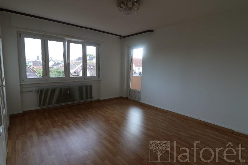 Location Appartement A louer appartement de 4 pièces à Saverne  à Saverne