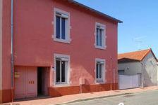Location Maison Le Coteau (42120)