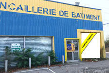 Local commercial 350 m² 2083