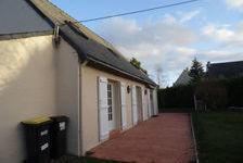 Location Maison Mozé-sur-Louet (49610)