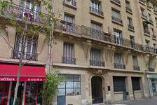 75012 -Proche Place DAUMESNIL -2 pièces meublé 43,85 m2 - 1290 Paris 12