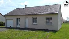 Maison Decize (58300)