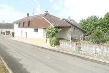Maison 132.43 77000 Chezeaux (52400)