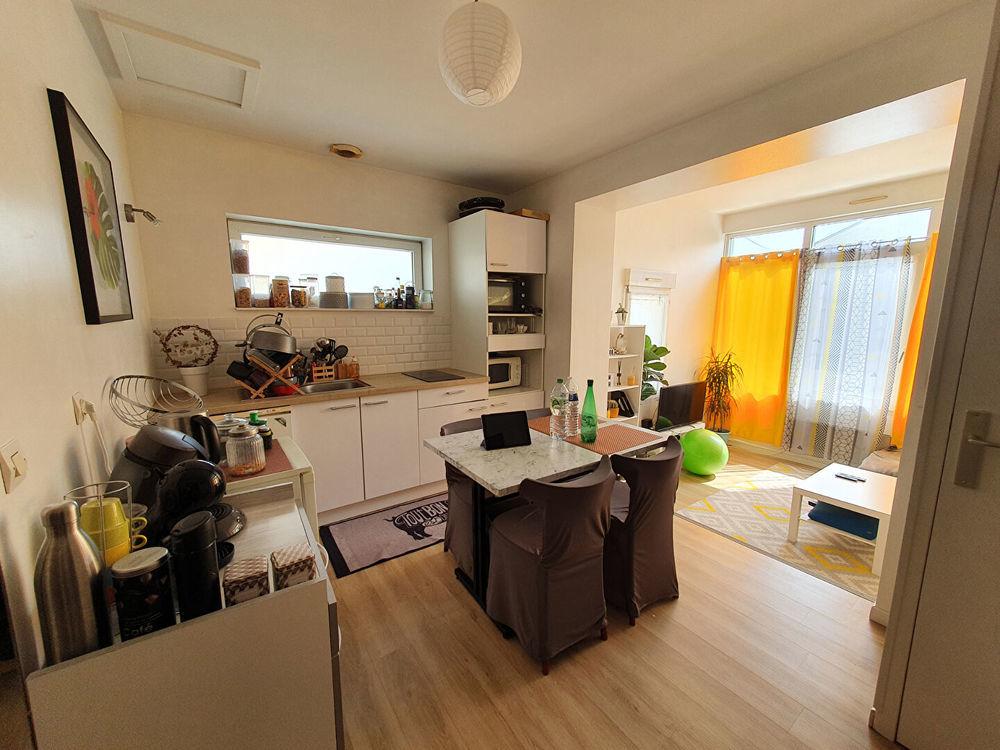Location Appartement CAEN  à Caen