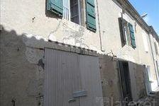 MAISON DE VILLE MONCRABEAU - 6 pièce(s) - 180 m2 50000 Moncrabeau (47600)