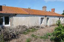 Vente Maison Barbâtre (85630)