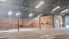 Local commercial Mur De Sologne 1000 m2 135500