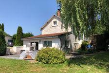 Location Maison Trucy (02860)