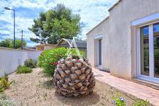 Maison Sete 4 pièce(s) 142 m2 463000 Sète (34200)