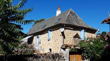 Maison de caractère en pierre 210000 Figeac (46100)