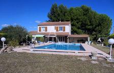 VILLA AVEC PISCINE 285000 Castelnaudary (11400)