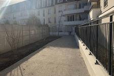 Appartement Aulnay Sous Bois 1 pièce(s) 29.85 m2 690 Aulnay-sous-Bois (93600)