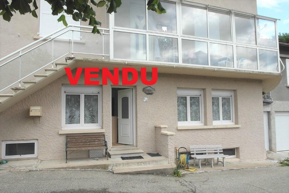 Vente Maison Le Chambon sur Lignon centre Le chambon sur lignon