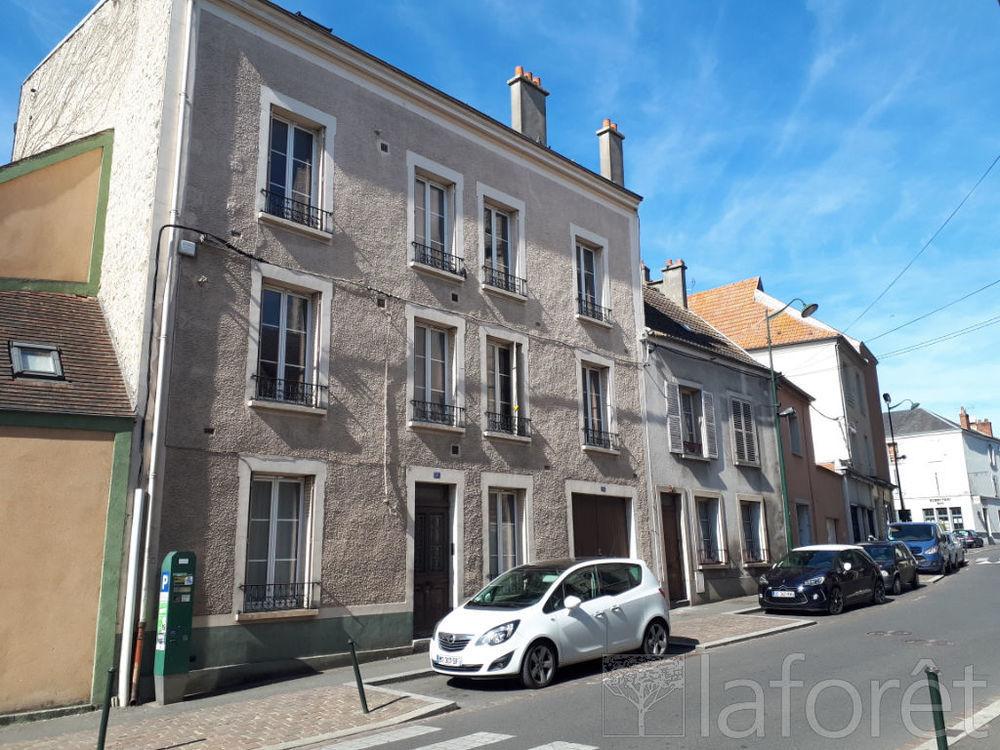 Location Appartement Appartement Etampes 4 pièces 70 m2  à Etampes