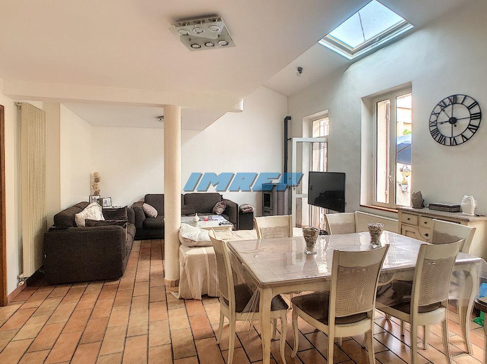 Vente Maison 13009 MAISON  DE VILLE T4  (95m2 ) COEUR STE MARGUERITE JARDIN 65m2 Marseille 9