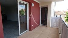 Appartement La Crau (83260)