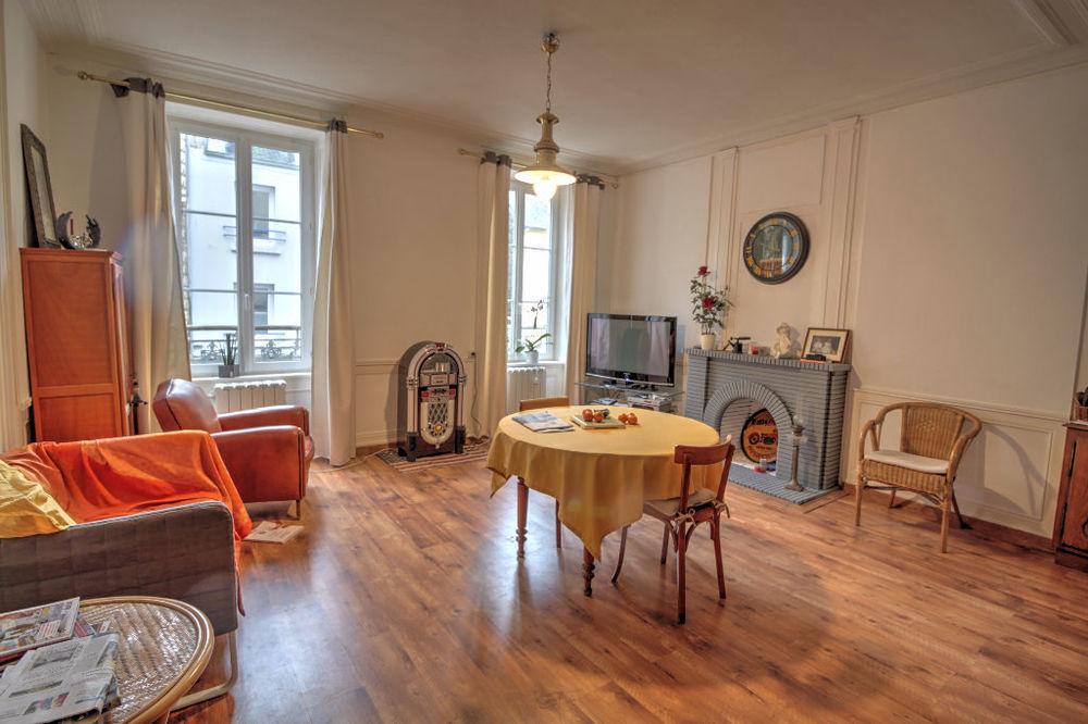 Vente Maison Maison Cherbourg En Cotentin 6 pièce(s) 165 m2  à Cherbourg