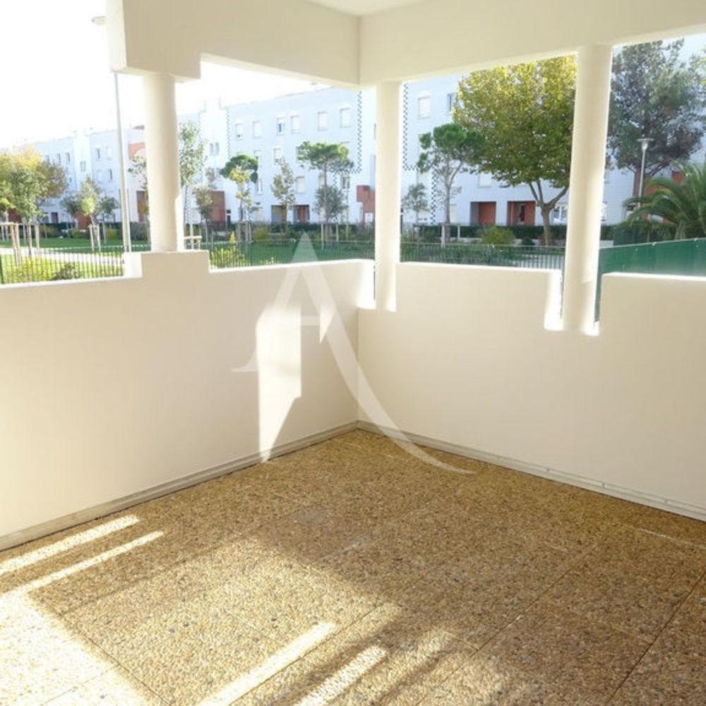 Location Appartement Appartement Narbonne 4 pièces 94 m2 avec 2 terrasses  à Narbonne