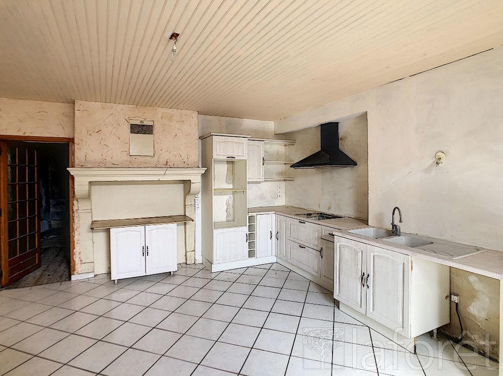 Vente Maison Maison Rolampont 4 pièce(s) 100 m2  à Rolampont