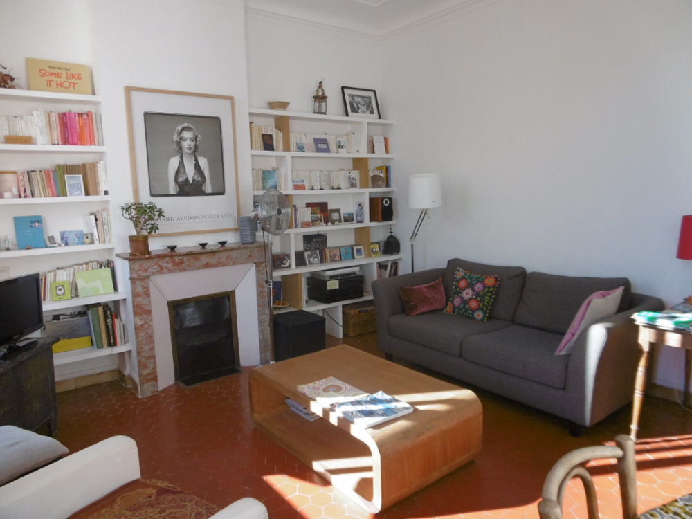 Location Appartement Appartement T3 au 7 rue des Clairistes - 13005 Marseille 5