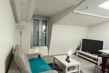 Appartement Pontault Combault 2 pièce(s) 35 m2 780 Pontault-Combault (77340)