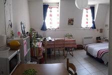 Studio meublé 27 m2 330 Nevers (58000)