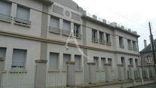 Appartement Soissons (02200)