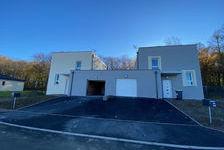 A vendre Maison neuve Bellerive Sur Allier F4 91 m2 220000 Bellerive-sur-Allier (03700)