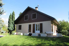 Vente Maison Scionzier (74950)