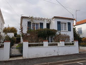 vente Maison - 7 pièce(s) - 153 m² Saint-Gilles-Croix-de-Vie (85800)