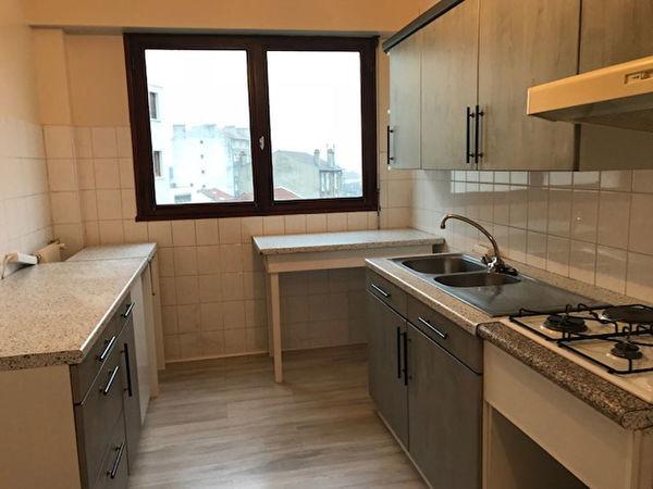 location Appartement - 2 pièce(s) - 63 m² Chelles (77500)
