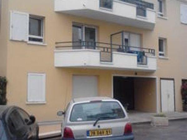 location Appartement - 1 pièce(s) - 34 m² Longjumeau (91160)