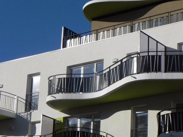location Appartement - 2 pièce(s) - 43 m² Castelnau-le-Lez (34170)