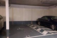 Location Parking / Garage Versailles (78000)
