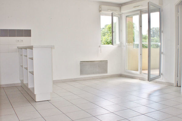 vente Appartement - 3 pièce(s) - 54 m² Montpellier (34070)
