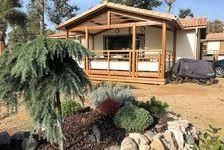 CHALET - T3  - Parc Résidentiel de Loisirs à AZUR ? 51 m2 630 Azur (40140)