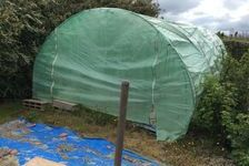 recherche bâche de serre de jardin 0 Estancarbon (31800)