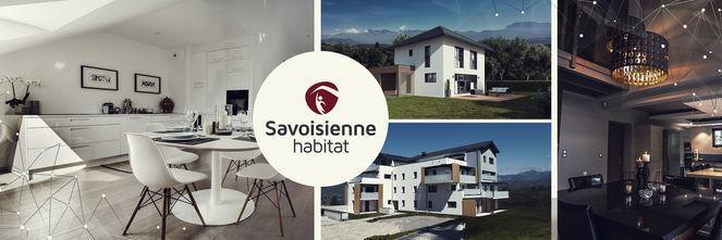 SAVOISIENNE HABITAT - MAISONS INDIVIDUELLES, promoteur immobilier 73
