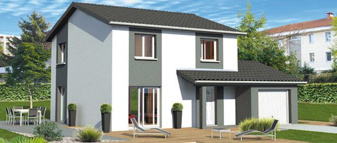 MAISONS PUNCH, constructeur immobilier 38