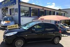 Peugeot 206 + 1.4 HDi 70ch BLUE LION Trendy 2010 occasion Firminy 42700