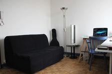 Studio meublé Paris 75012 oct, nov, déc 2020, 1 mois = 550 € 161 Paris (75012)